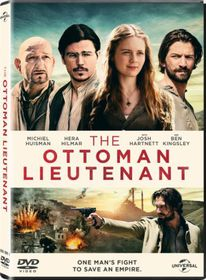 The Ottoman Lieutenant (DVD)
