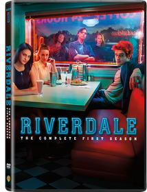 Riverdale Season 1 (DVD)