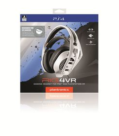 Plantronics GameRig 4VR Gaming Headset (PS4)