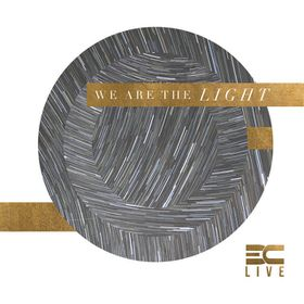 3C Live - We Are The Light (CD)