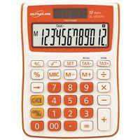 Ultra Link 12 Digit Tax Calculator - Orange