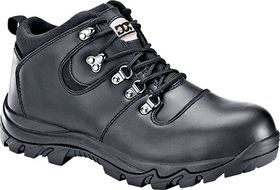 Dot Safety Shoe Boot - Hiker Black
