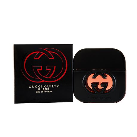 Gucci Guilty Black EDT 30ml For Her (Parallel Import) f96f7d4ea5