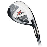 Callaway X Series N415 19 Degree 3 Hybrid - Right Hand Graphite & Stiff Flex
