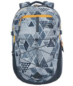 The North Face Borealis Travel Backpack - Radiant Yellow