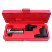 3 Piece 3/8 & 1/2 Inch Drive Oxygen Sensor Wrench Socket Tool Set