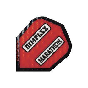 Harrows Dimplex Marathon 1902 Flights - 10 Pack