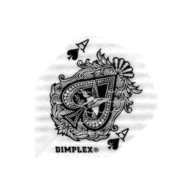 Harrows Dimplex 4002 Flights - 10 Pack