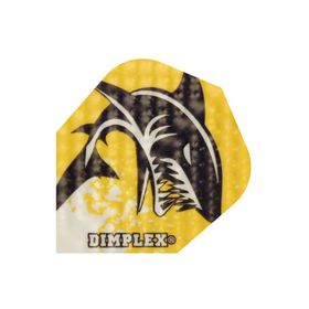 Harrows Dimplex 4025 Flights - 10 Pack