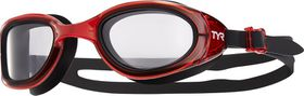 TYR Special Ops Transition Training Goggles - Black/Red