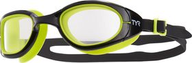 TYR Special Ops Transition Training Goggles - Green
