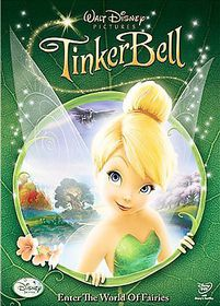 Tinker Bell - (Region 1 Import DVD)