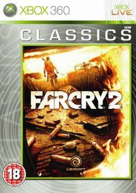 Far Cry 2 (Xbox 360 Classics)