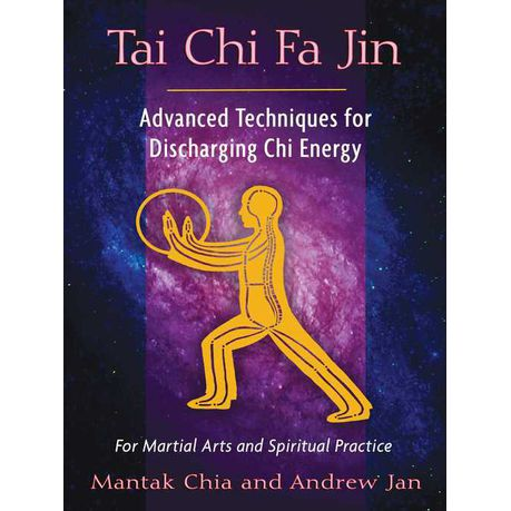 Tai Chi Ebook