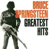 Bruce Springsteen - Greatest Hits - Vol.1 (CD)