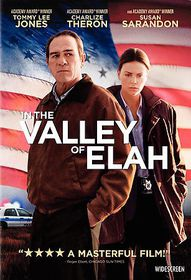 In the Valley of Elah - (Region 1 Import DVD)