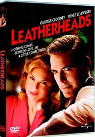 Leatherheads (2008)(DVD)