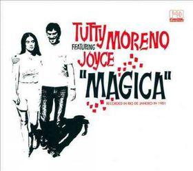 Magica - (Import CD)
