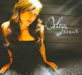 Orleya - Sings (CD)