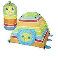 Giddy Tent & Sleeping Bag