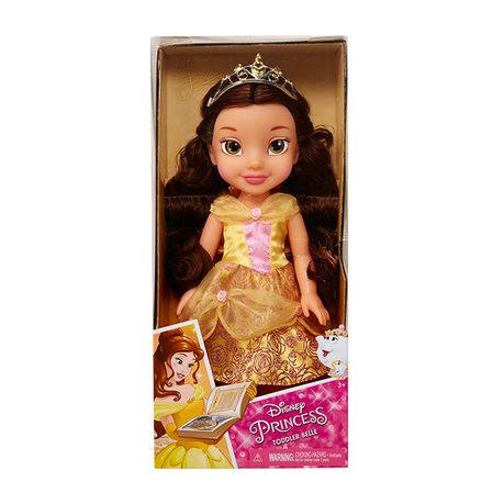 9fd1b9489257 Disney Princess Belle Toddler Doll With Lens Eye | Buy Online in South  Africa | takealot.com