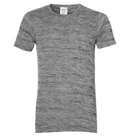 Men's ASICS Heather Short Sleeve Top