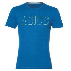 Men's ASICS Logo T-Shirt