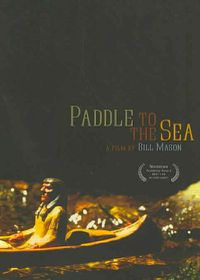 Paddle to the Sea - (Region 1 Import DVD)
