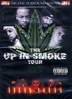 Up in Smoke Tour - (Region 1 Import DVD)