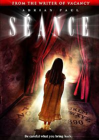 Seance - (Region 1 Import DVD)
