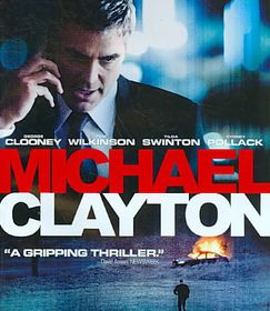 Michael Clayton - (Region A Import Blu-ray Disc)