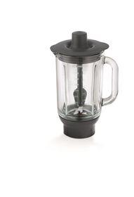 Kenwood - Glass Blender Attachment - KAH358GL