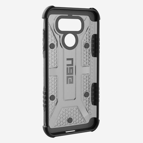 first rate 5e7d8 a1d5f UAG Plasma Case for LG G6 - Ice