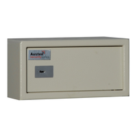 Austen Safes Wall Safe - BS-1530K
