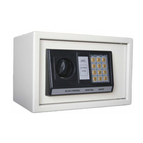 Austen Safes Wall Safe - BS-2031E