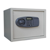 Austen Safes Wall Safe - BS-3038ED