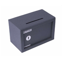 Mutual Safes Cash Deposit Safe - WS8