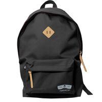 "Volkano Distinct Series Backpack 15.6"" - Black"