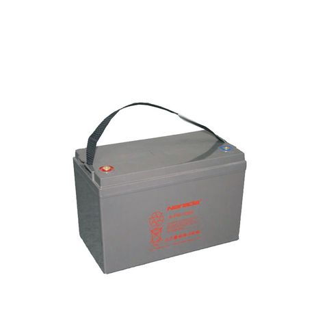 Narada AGM Deep Cycle 100ah 12v Battery