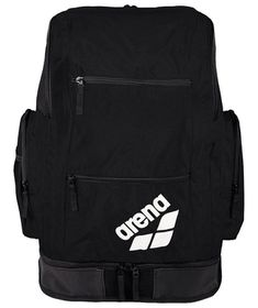Arena Spiky 2 Team Backpack - Black