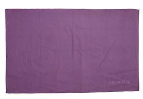 Swim-Dry Outdoor Microfibre Towel - Purple