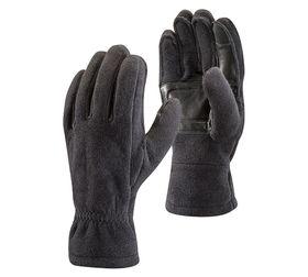 Black Diamond Unisex Midweight Fleece Glove