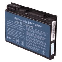 Acer 4733 Replacement Battery