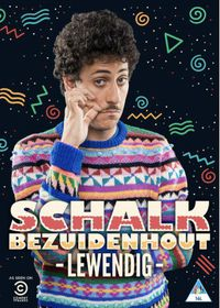 Schalk Bezuidenhout - Lewendig (DVD)