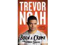 Born A Crime - Paperback