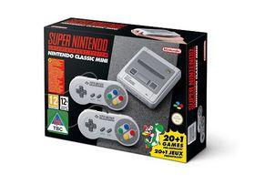 Nintendo Classic Mini (SNES)