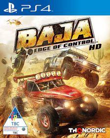 Baja: Edge of Control (PS4)