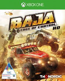 Baja: Edge of Control (Xbox One)