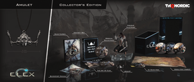 ELEX Collectors Edition (Xbox One)