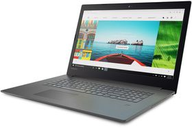 Lenovo Ideapad 320-15IKB FHD Intel Core i5-7200 Notebook - Onyx Black